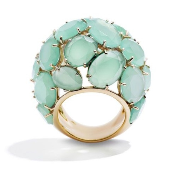 Cluster ring.
