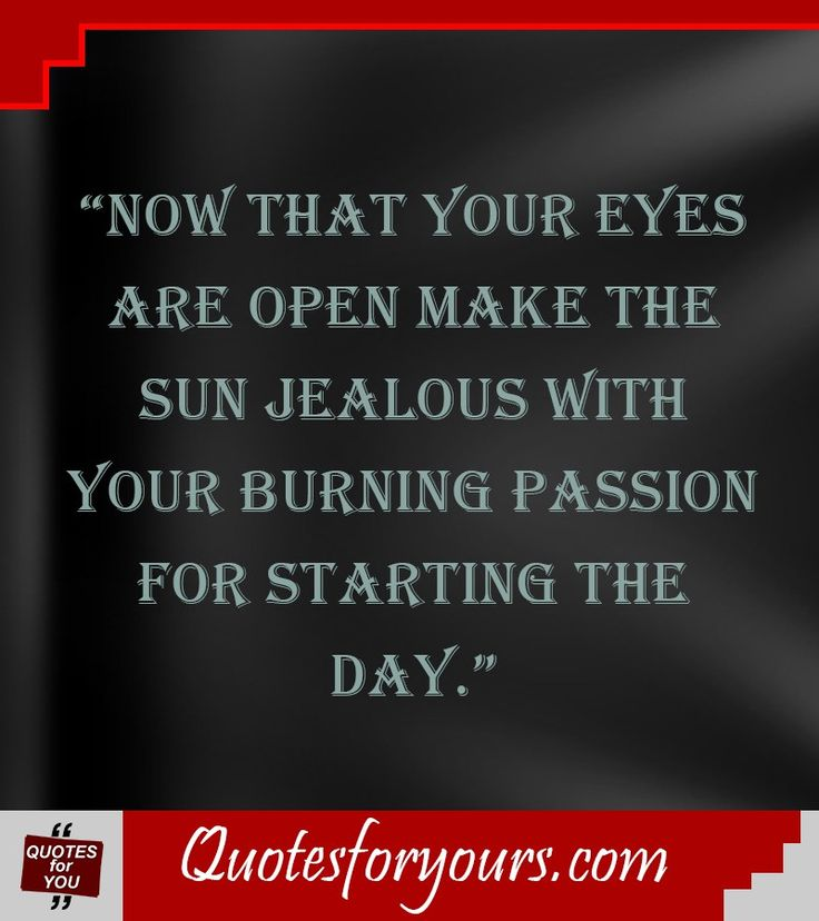 25+ ide Good morning quotations terbaik di Pinterest - why quotation are used