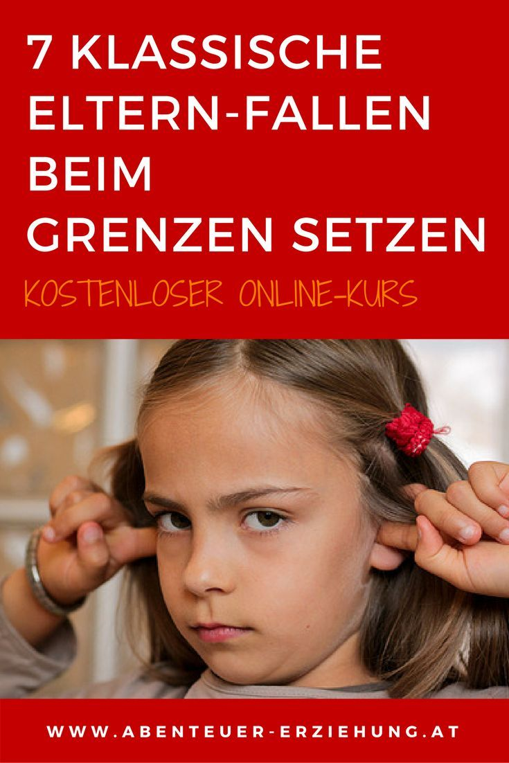 Lerne Aufforderungen so zu formulieren, dass dein Kind sie besser versteht - kostenloser Online-Kurs