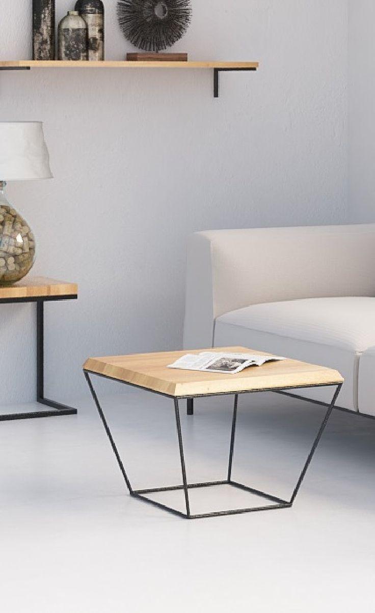 minimalistyczny stolik kawowy   (id produktu: 520650)