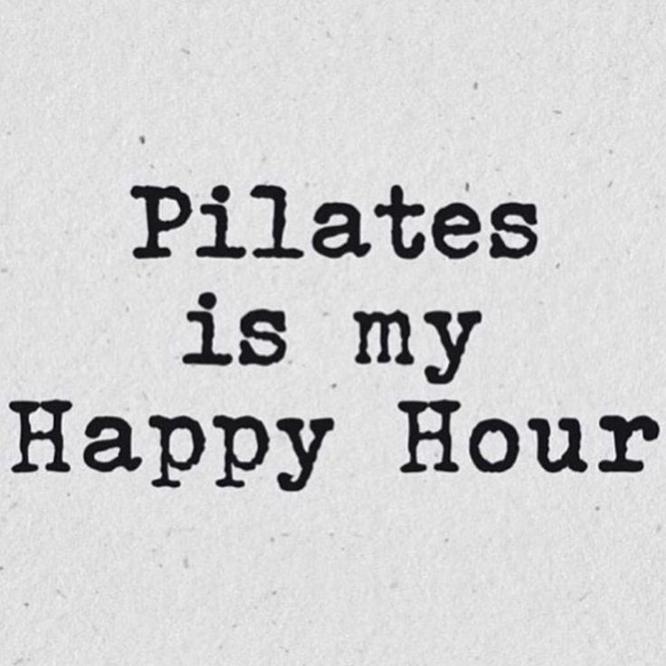 Check out our current class schedule and join us for some #Pilates therapy! http://www.powaypilates.net/