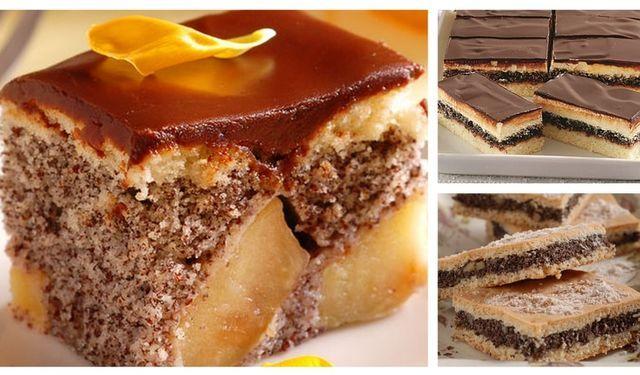 Pozor na úsmev: 3x recept na perfektný koláč s makom | DobreJedlo.sk