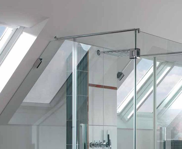 77 Best Frameless Glass Shower Doors Amp Enclosures Images