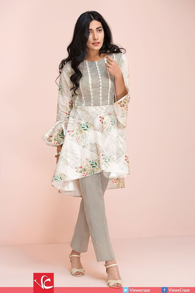 Nishat Linen Spring Collection 2017 (Complete Catalog ...