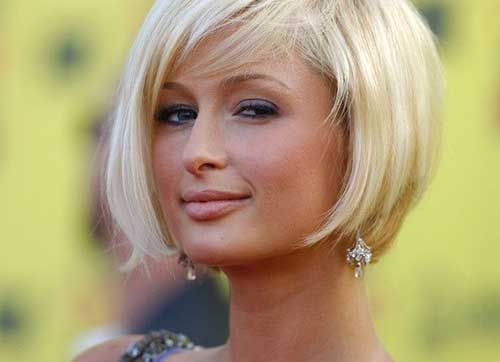 bobs hair styles 18 best cut hairstyles images on 8729