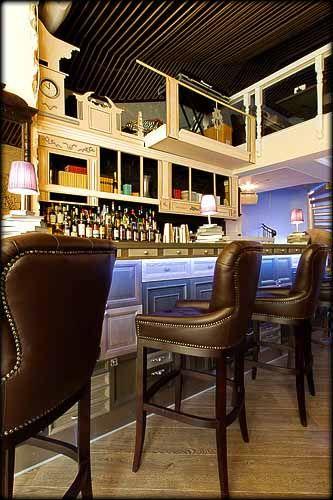 I Like Bar