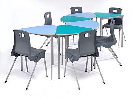 Lovely Classroom Furniture, School Furniture, Office Furniture, Modern Classroom,  Google Office, Multipurpose Room, Student Desks, Modular Furniture, 21st  Century Awesome Design
