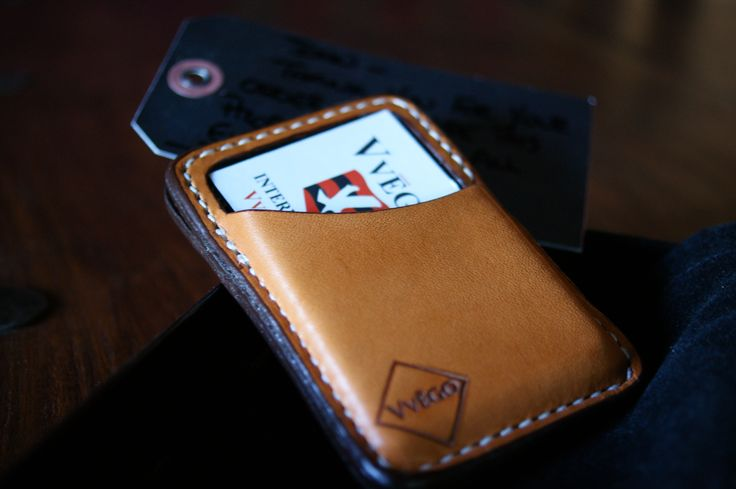 Cool Gear For Guys Front Pocket Wallet Made In America