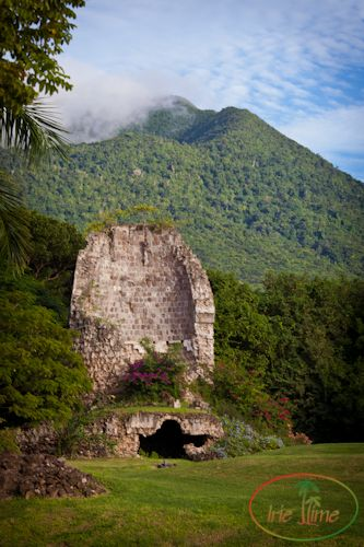 Part One: The Four Seasons Nevis