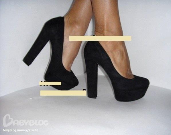 Купить удобные туфли
