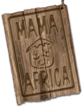 Mama Africa - Restaurant and Bar - Home