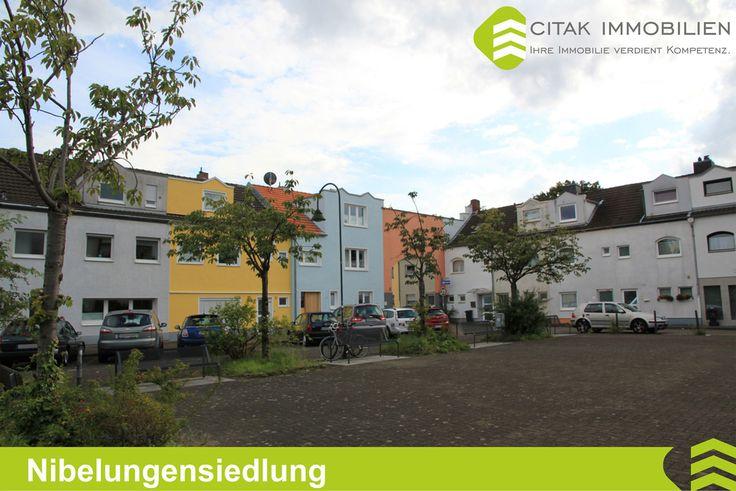 Köln-Mauenheim-Nibelungensiedlung