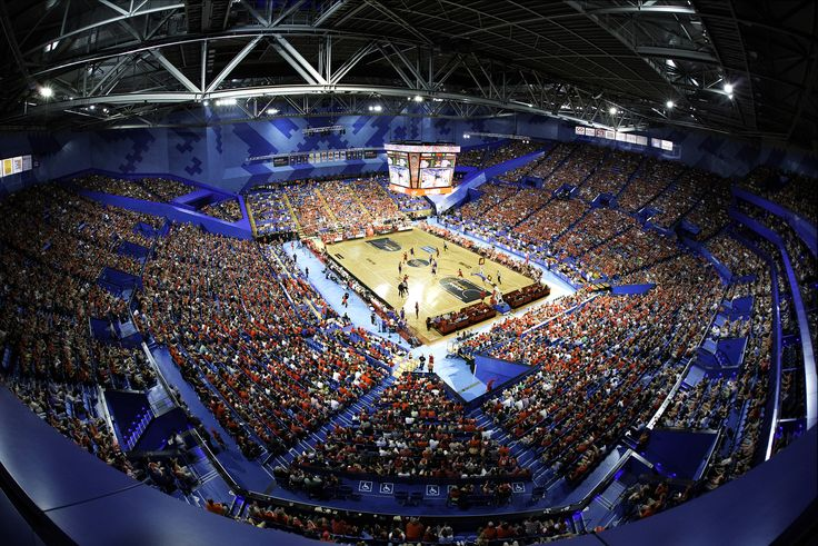 On 16 January, the Perth Wildcats played in front of an all-time record crowd of 13,559 against the Adelaide 36ers. Photo Tomasz Gregorczyk/Perth Wildcats