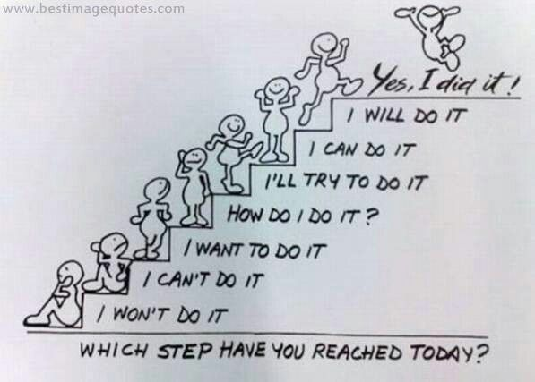 Yes I Can Do It Quotes Motivation Inspirational Quotes Quotes