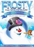 Frosty the Snowman [45th Anniversary] [DVD] [1969]