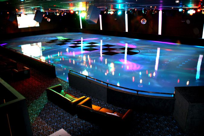 Best Roller Skating Rink In The Usa Staten Island Nyc