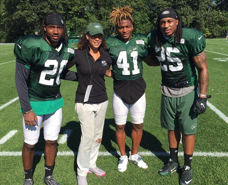 Collette Smith, 44, will serve as a preseason intern who will work this summer with the defensive backs during training camp, sources said Thursday.