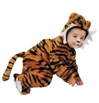 Infant Baby Tiger Halloween Costume 618 Months