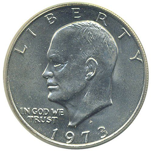 The Eisenhower $1 dollar coins called the IKE dollar are U.S. Coins minted in the years of 1971 to 1978, and are now hard to find and is a beautiful historical collectors coin!  http://darrenblogs.com/us/2017/11/21/1-u-s-eisenhower-ike-1-dollar-coin-1971-to-1978-collectors-coin/