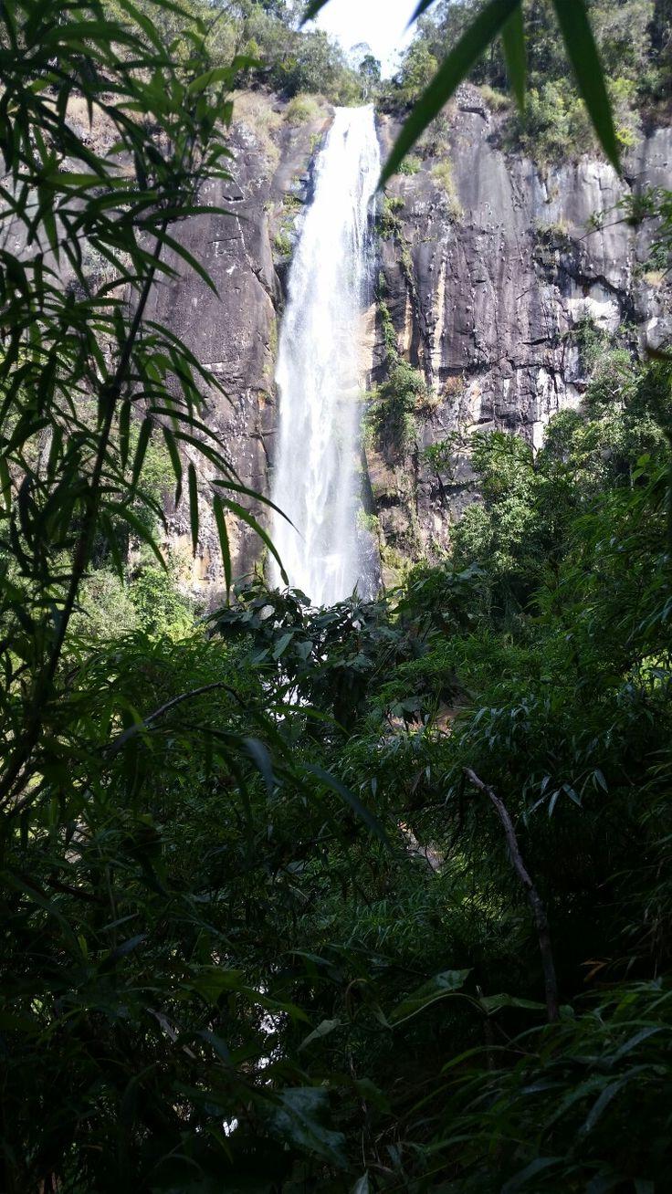 Cachoeira da Fragraria-Itamonte-MG