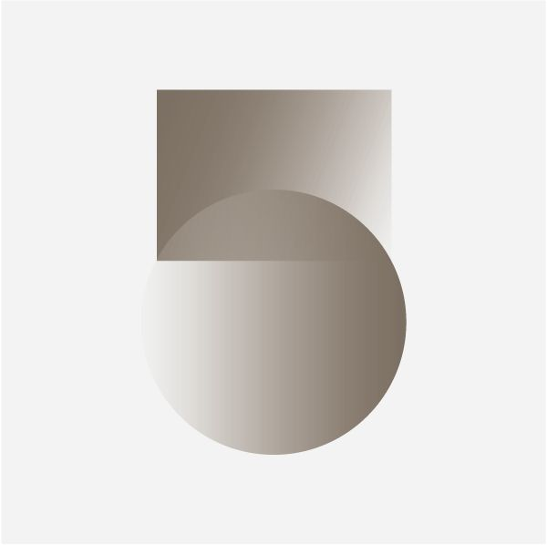 """5"" by TIFFANY CHEN via LetterCult"