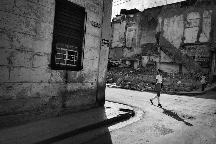 In Havana  |  Filippo Mutani Photography Centro Havana, Cuba, 2017