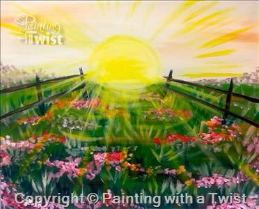 11 best Painting with a Twist Kids and Teens Paintings images on