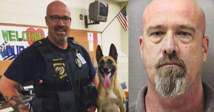 Le 10 juin dernier, lorsque Daniel Peabody, maître chien dans le comté de Cherokee en Georgie, retrouve son chien mort «accidentellement» de déshydratation, ilest dévasté…du moins, en apparence.