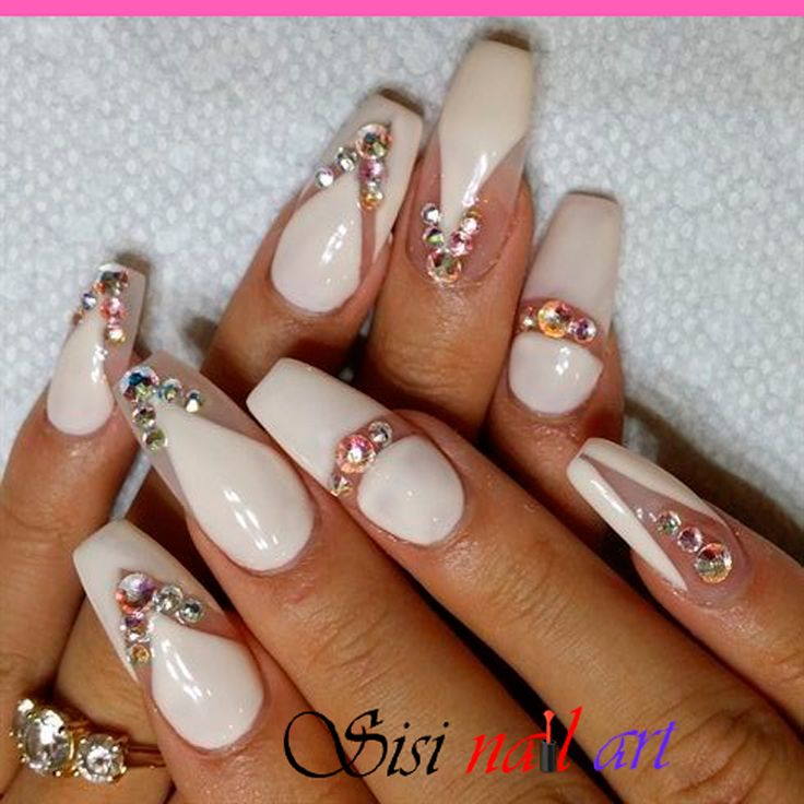 Resultado de imagen para uñas esculpidas decoradas