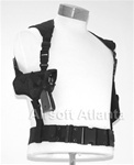 UTG Shoulder Holster [Black]
