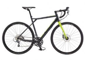 GT Bikes Gt Grade Al Claris All Road Bike 2017 Never before has a high-tech road bike been so capable on low-tech roads. The Grade is ready for everything from freshly-paved switchbacks to the gravel roads– and everything in between. The Grade kno http://www.MightGet.com/april-2017-1/gt-bikes-gt-grade-al-claris-all-road-bike-2017.asp