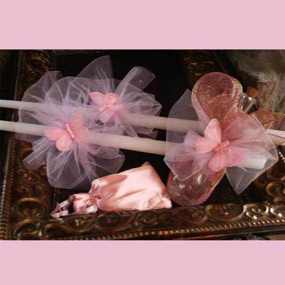 This is nice.  I thought this if we didn't want to do all that tulle
