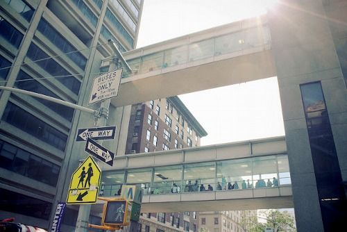 CUNY Hunter College. NYC My all time favorite college that has dorms on 25th Street & 1st Avenue, internships, a Research Institute for research seminars, sends students out into the city to show how course curriculum is applicable to jobs and life.