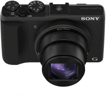 Sony Cámara Semiprofesional HX-50V Black     Falabella 179.990