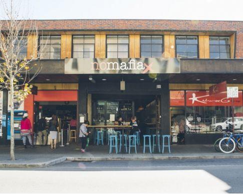 No Mafia Wine Bar Northbridge Perth