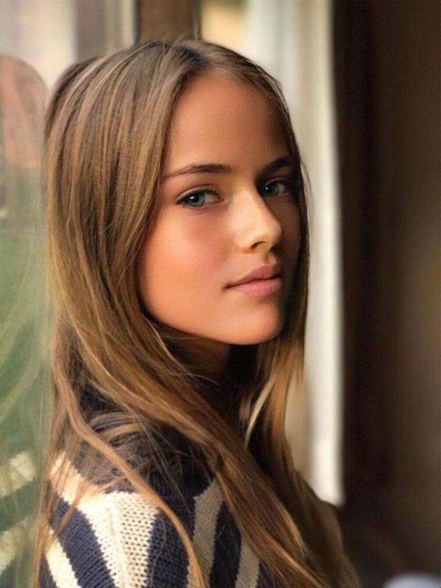 russian girl preteen model