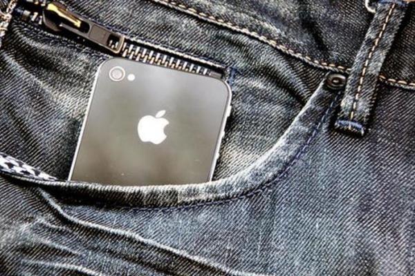 Radiasi Handphone Mempengaruhi Kesuburan Pria - Gaya Loe