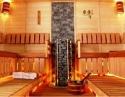Lovely sauna | Wellness <3