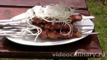 Вторые блюда – рецепты горячих блюд с фото, видео пошагово ...