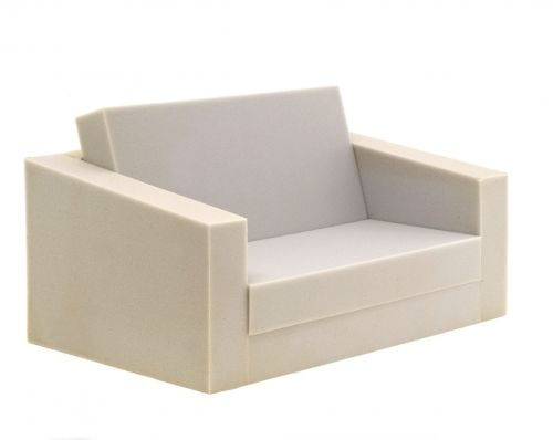 Couch Cushion Foam Replacement   Home Furniture Design