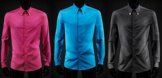 Camisa versace 1
