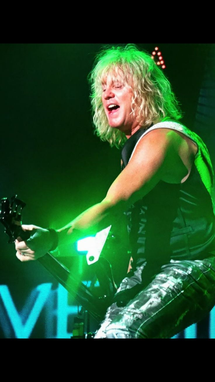 DEF LEPPARD LOVERS FB POST DEF LEPPARD'S PAGE POST