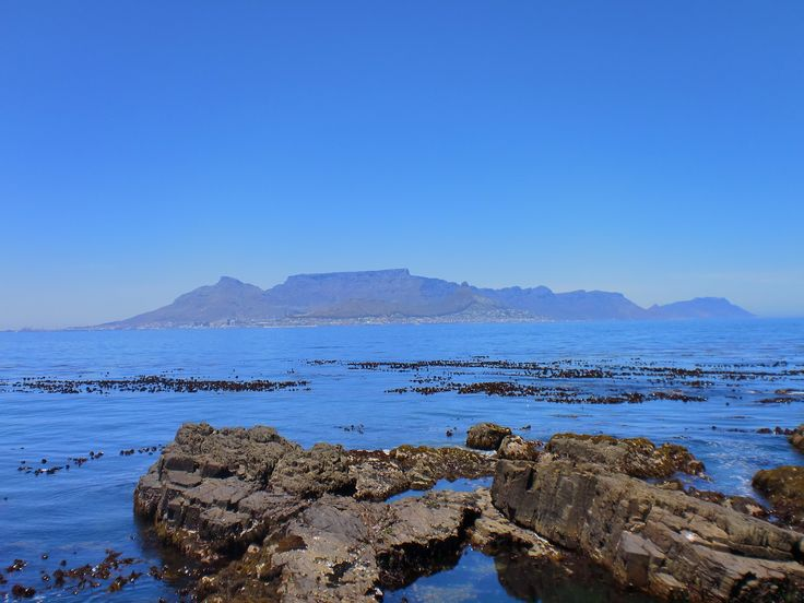 Tafelberg, South Africa