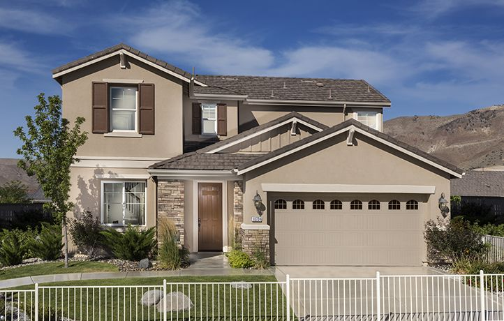 Northern Nevada Is Known For Its Abundant Recreation And Beautiful Scenery Find New Homes For Sale And A Lifestyle T Nevada Homes Nevada Real Estate New Homes