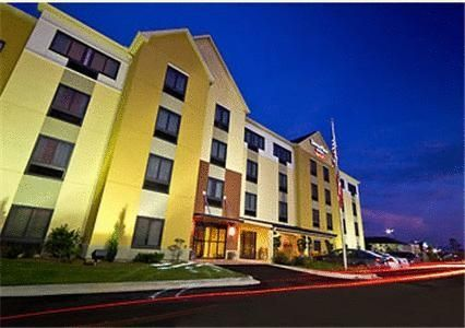 TownePlace Suites by Marriott Savannah Airport - 3 Star #Hotel - $104 - #Hotels #UnitedStatesofAmerica #Savannah http://www.justigo.org/hotels/united-states-of-america/savannah/towneplace-suites-by-marriott-savannah-airport_106215.html