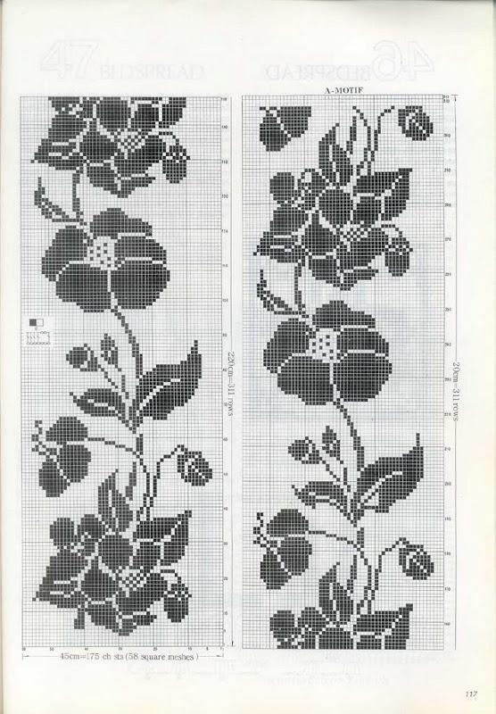 Ondori Crochet Lace - Augusta - Picasa Web Albums