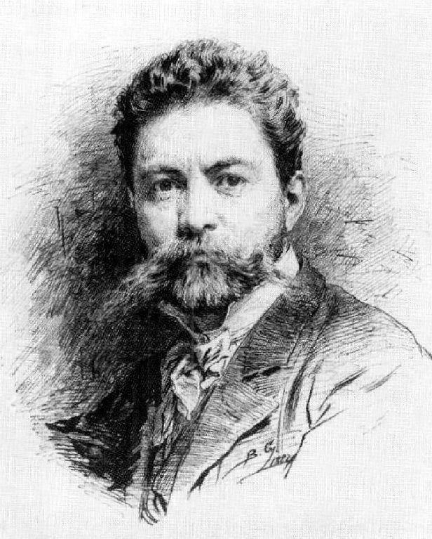 Gyula Benczúr