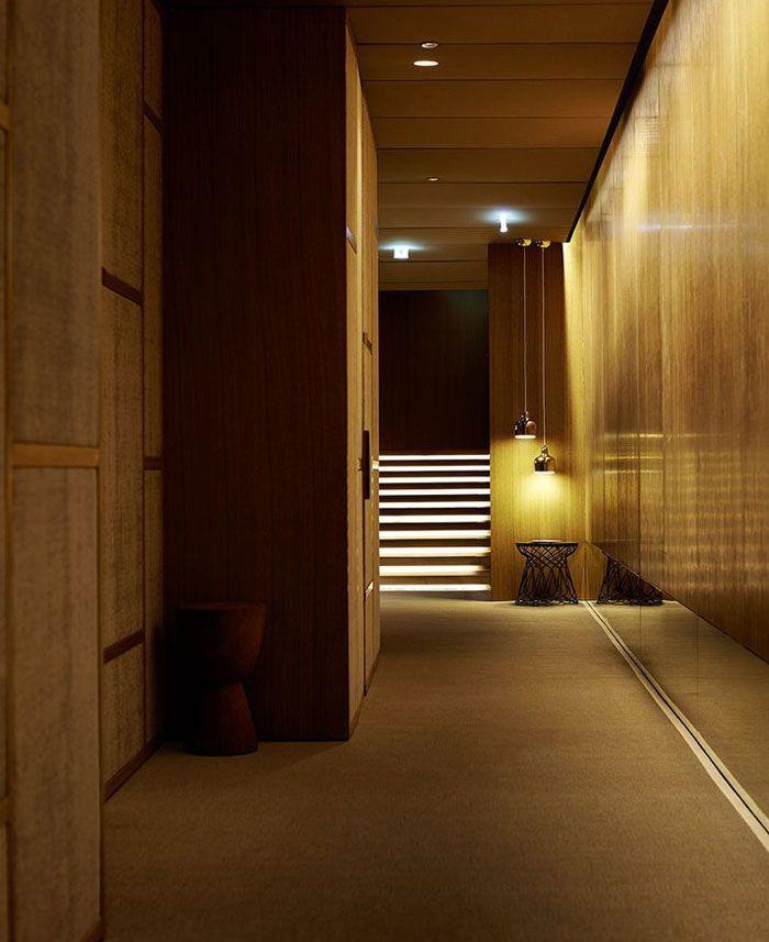 Best 25+ Spa interior ideas on Pinterest   Spa interior design ...
