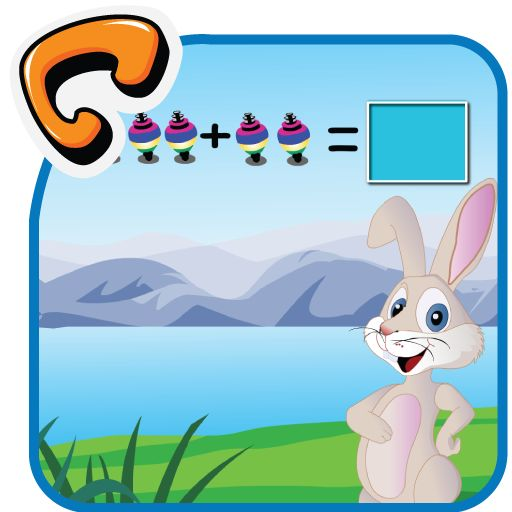 'Math Addition Game for Kids' explain the addition concept with the help of a couple of sizzling interactivities that do not come up short when it comes to their pedagogical abilities. This application is present at Google Play Store.