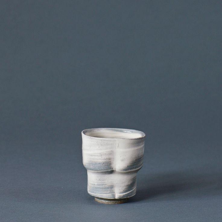 Cup by Takashi Nakazato from itoko.dk